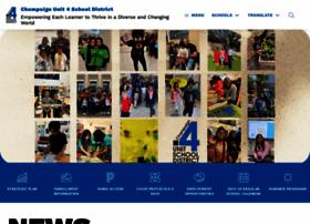 champaignschools.org
