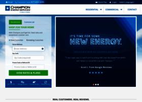 championenergyservices.com