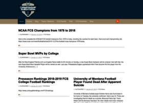 championshipsubdivision.com
