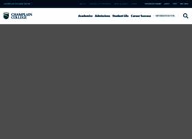 Champlain.edu
