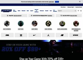 champssports.com