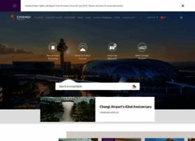changiairport.com