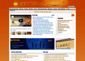 chanhkien.org