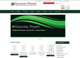 channelvision.com