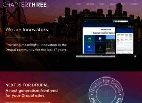 chapterthree.com