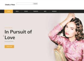 charitysplace.com