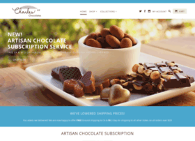 charleschocolates.com