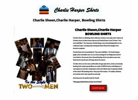 charlieharpershirts.com