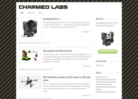charmedlabs.com