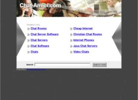 chat-amici.com