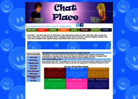 chat-place.org