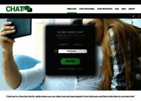chat.com