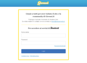 chat.giovani.it