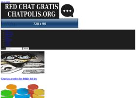 chatpolis.org