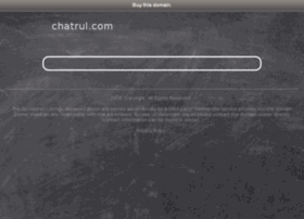 chatrul.com