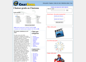 chatzona.com