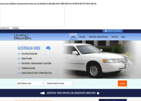 chauffeursdirectory.com