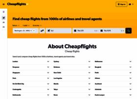 cheapflights.com.au