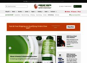 cheapjoes.com