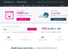 cheapnames.co.uk