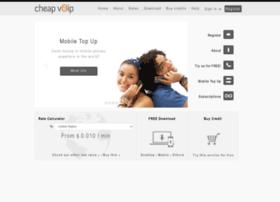 cheapvoip.com
