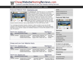 cheapwebsitehostingreviews.com
