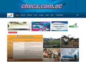 checa.com.ec