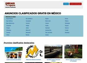 checalo-triques.com.mx