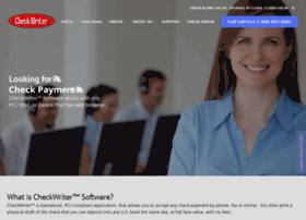 checkwriter.net
