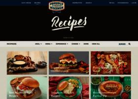 cheeseandburger.com