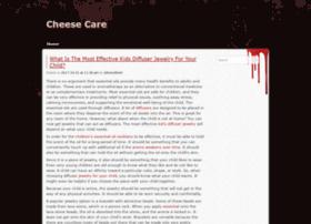 cheesecare.com