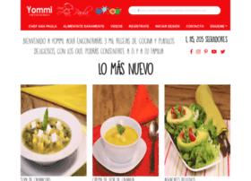 Chefanapaula.com.mx