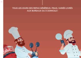 chefenville.fr