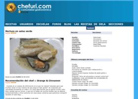 chefuri.com