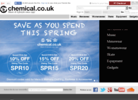 chemical-records.co.uk
