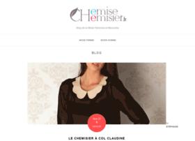 chemise-chemisier.fr