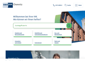 chemnitz.ihk24.de