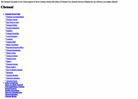Chennai.org.uk