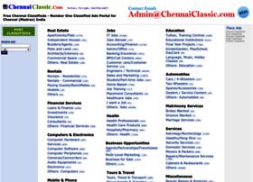 chennaiclassic.com
