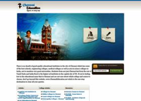 Chennaieducation.net