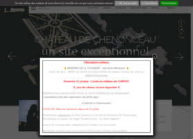 chenonceau.com