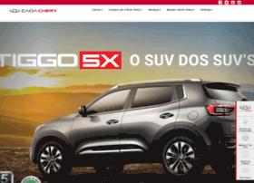 cherybrasil.com.br