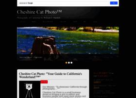 cheshirecatphoto.com