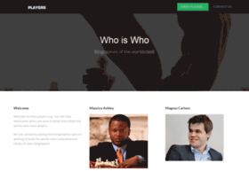 Chess-players.org