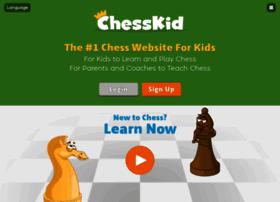 chesskids.com