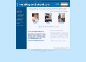 Chessmagnetschool.com