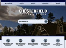 chesterfield.gov