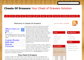 chestsofdrawers.org.uk