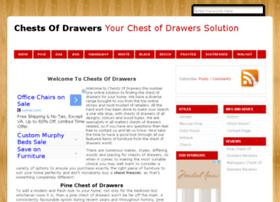 chestsofdrawers.org.uk