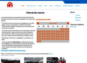 cheval-de-course.com